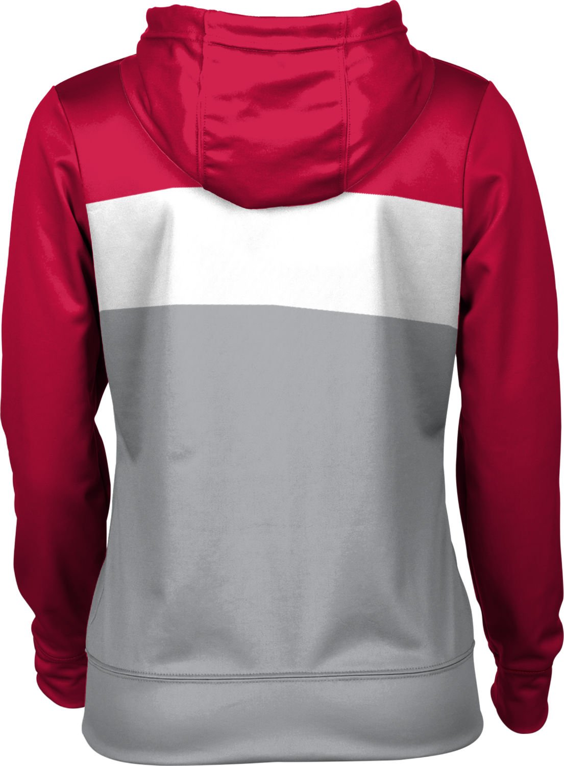ProSphere Austin Peay State University Girls' Pullover Hoodie - Prime FD371 by ProSphere (Image #2)
