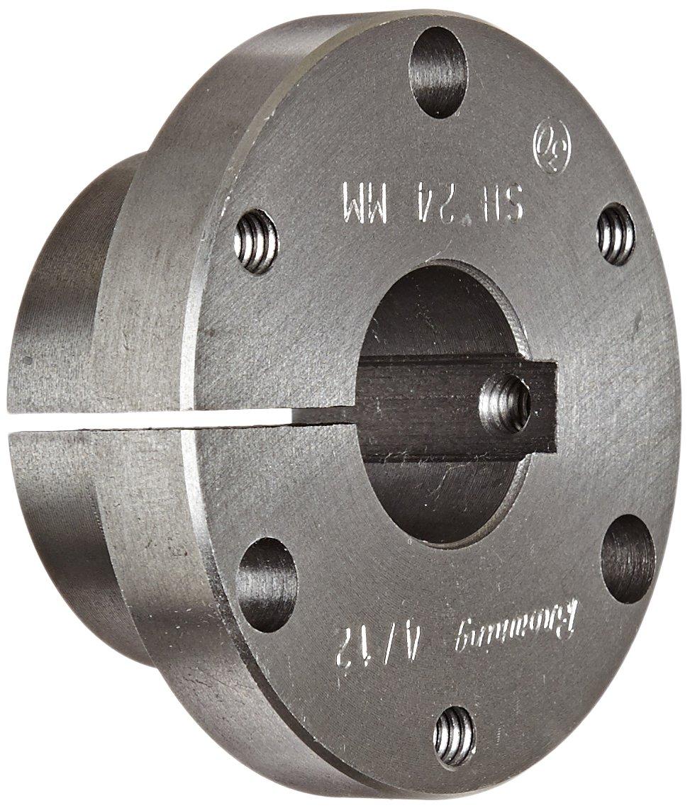 Browning SH 24 MM Q-D Bushing 24mm Bore 8mm x 3.5mm