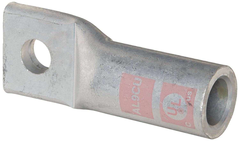 モリス製品93084アルミロングバレル1穴圧縮ラグMla500.63 B005GDG9V0