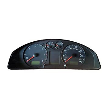 VOUCHER for Volkswagen Transporter T5 (2003-2009) Instrument Cluster