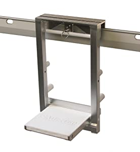 SailStep Dock-to-Deck Boarding Ladder for Sailboats
