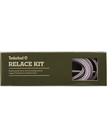 f224fadcee13 Timberland Unisex Adults  Color Relace Kit Shoe Care