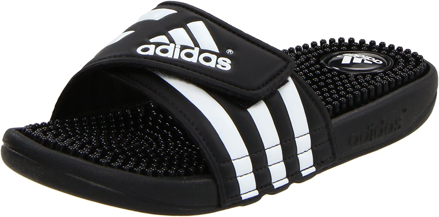 e7caa205221f Amazon.com  adidas Women s Adissage W Slide Sandal  Shoes