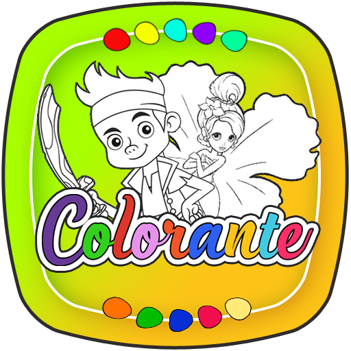 colorante-colouring