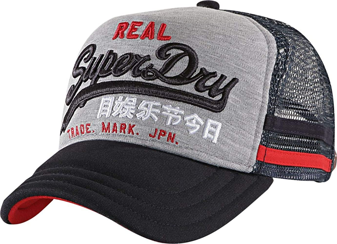 SUPERDRY Premium Good Cap: Amazon.es: Ropa y accesorios