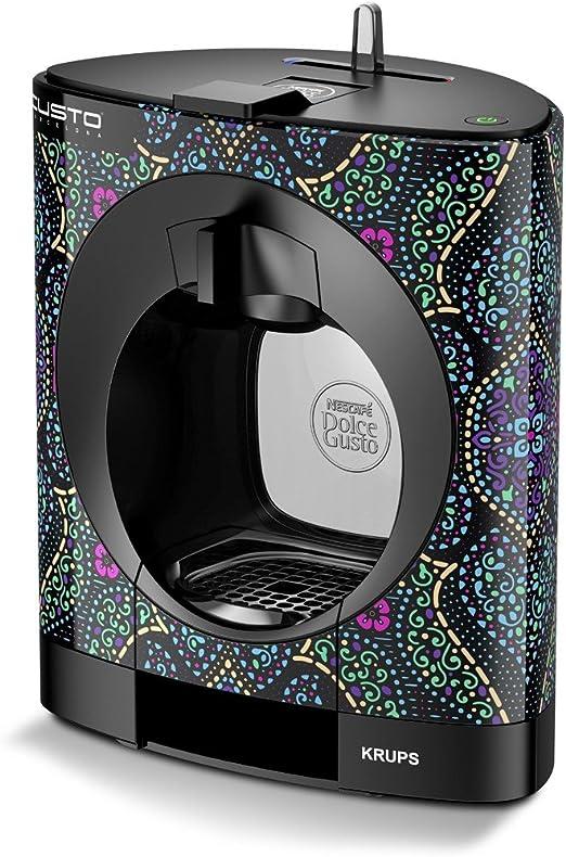 Krups Oblo Custo - Cafetera 15 Bares Nescafádolce Gusto: Amazon.es ...