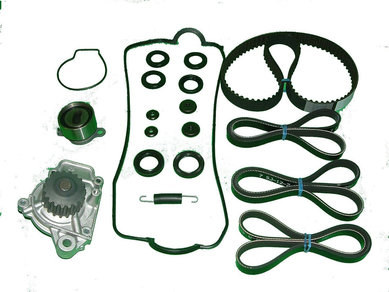 OEM Honda Timing Belt Tensioner Spring Civic Si EX CRX B16A2 EK D16Z6 EG6 EF8