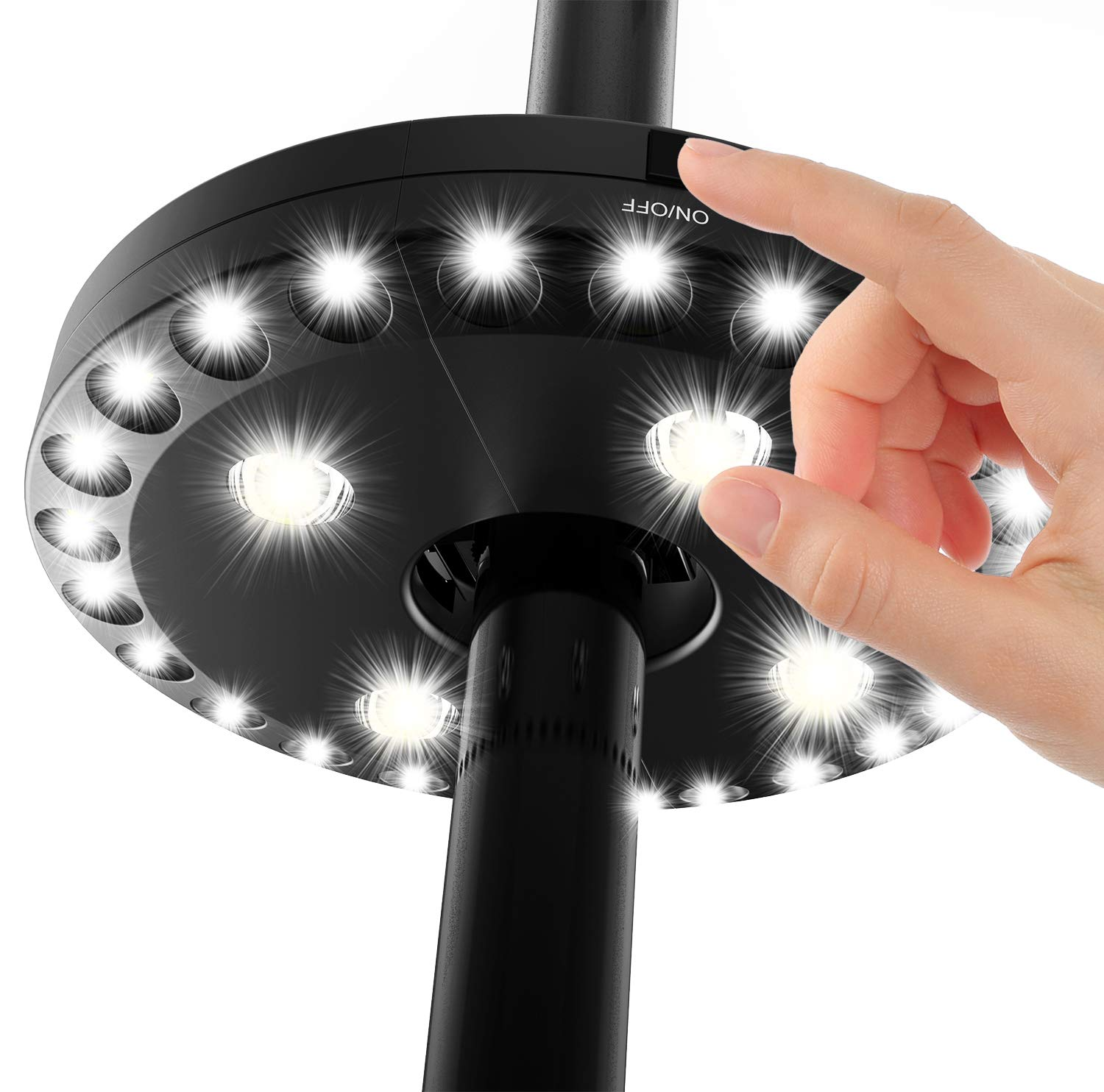 Best Rated in Patio Umbrella Lights & Helpful Customer