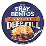 Fray Bentos Steak & Ale Pie 475g