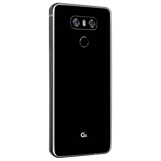 LG G6 H870 32GB Unlocked GSM Android Phone - Astro Black