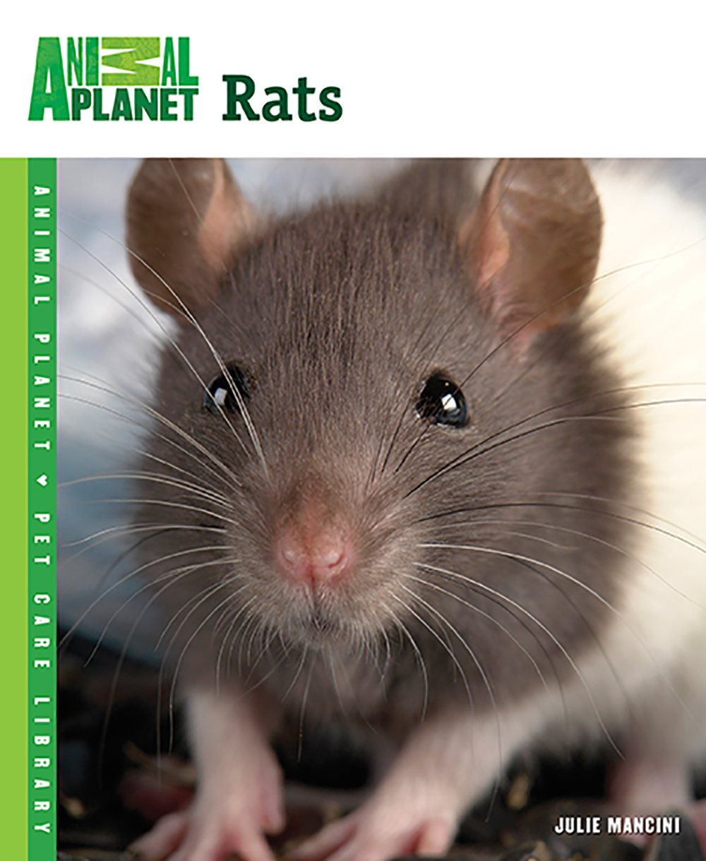 Download Rats (Animal Planet® Pet Care Library) pdf