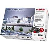 """Märklin 29792 – digital startförpackning """"ICE 2"""". 230 volt, DB AG, spårning H0"""