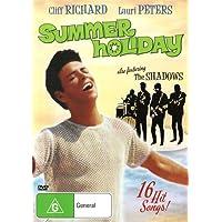 CLIFF RICHARD' S SUMMER HOLIDAY