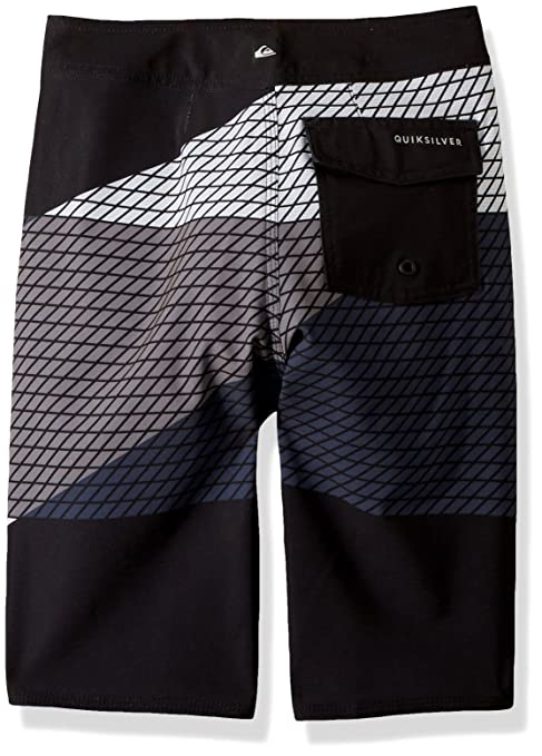 best website a152f e2e77 Quiksilver Boys' Highline Slash Kids Swim Trunks: Amazon.ca ...