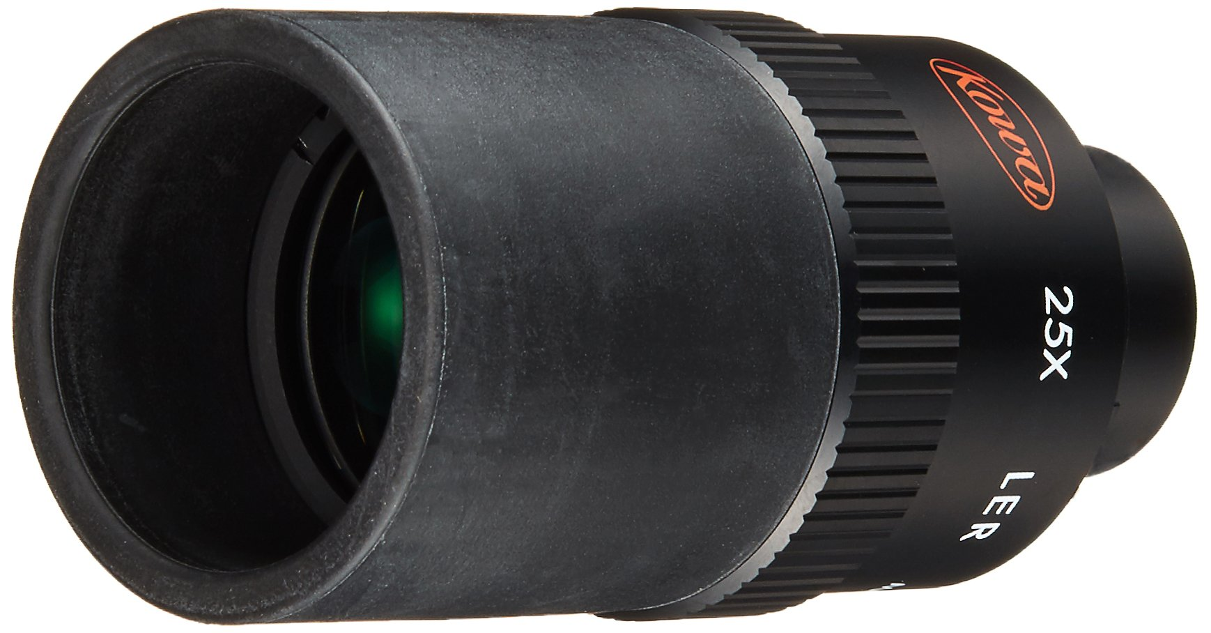Kowa TSE-17HD 25x Long Eye Relief Eyepiece for Kowa TSN-600 and TSN-660 Series Spotting Scopes