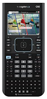 Texas Instruments 7.28 X 3.15 inches Graphing Calculator