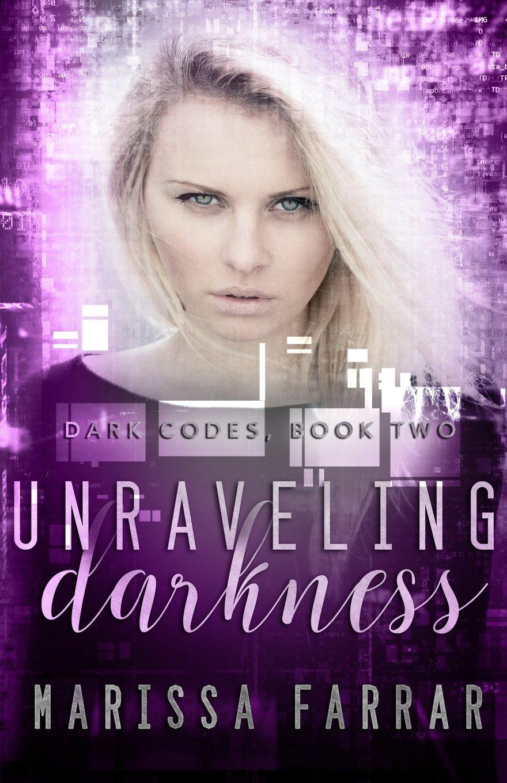 Download Unraveling Darkness: A Reverse Harem Romance (Dark Codes) (Volume 2) PDF