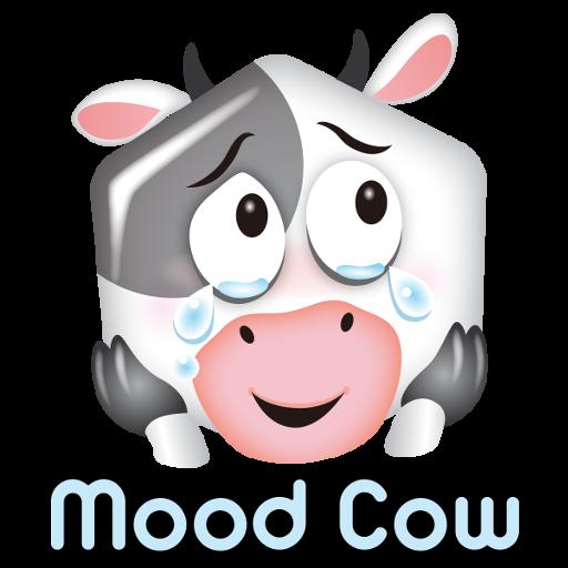 Mood Cow Dashboard - Mood Take Care