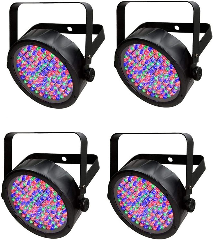 CHAUVET DJ SlimPAR 56 LED PAR//Wash Light