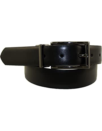 6285e1337303 Dockers Big Boys  Reversible Dress Belt