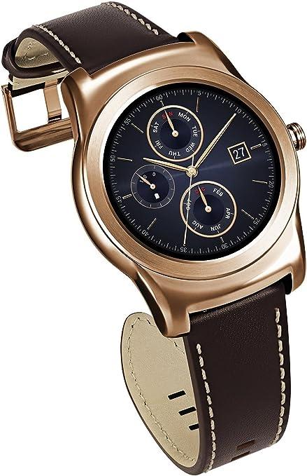 Lg - G Watch Urbane w150 - smartwatch (Pantalla 1.3