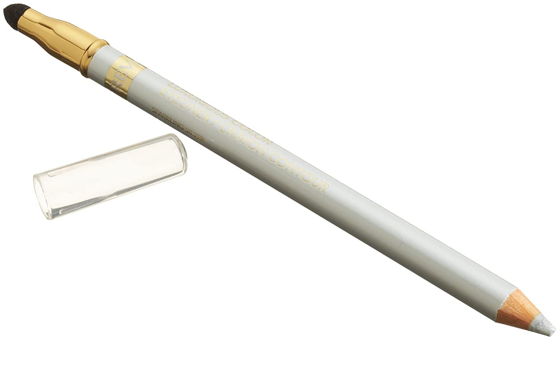 Revlon Luxurious Color Liner, Sparkling Silver, 0.043 Ounces