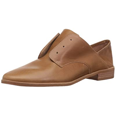 LFL by Lust for Life Women's Nimble Oxford Flat | Oxfords