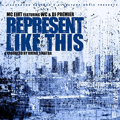 Represent Like This [Explicit]