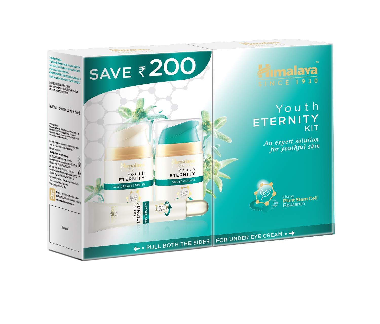 Himalaya Youth Eternity Kit,115 ml(pack of 3)