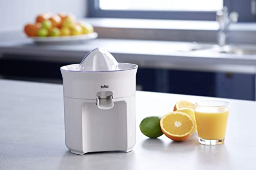 Amazon.com: Braun CJ3050 tributecollection Citrus Juicer ...