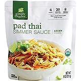 Simply Organic Pad Thai Simmer Sauce, Certified Organic | 8 oz
