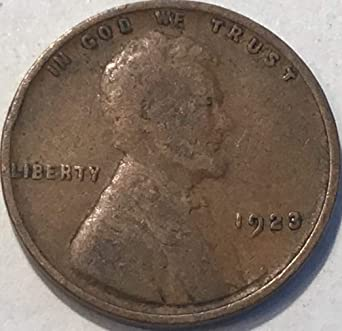 Penny  *XF 1923 S Lincoln Cent EXTREMELY FINE*  *FREE SHIPPING*