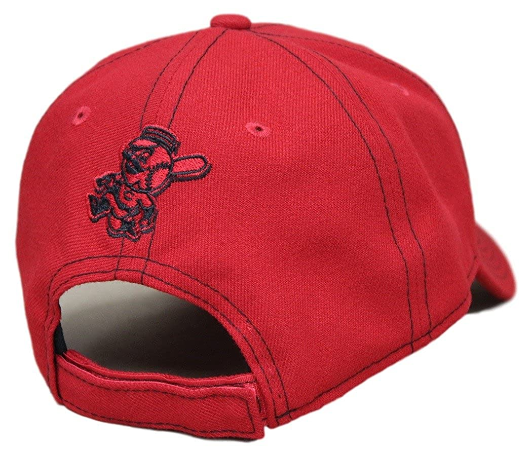 969341550a8e88 Amazon.com: Cincinnati Reds New Era 9Forty MLB The League Class Adjustable  Hat: Clothing