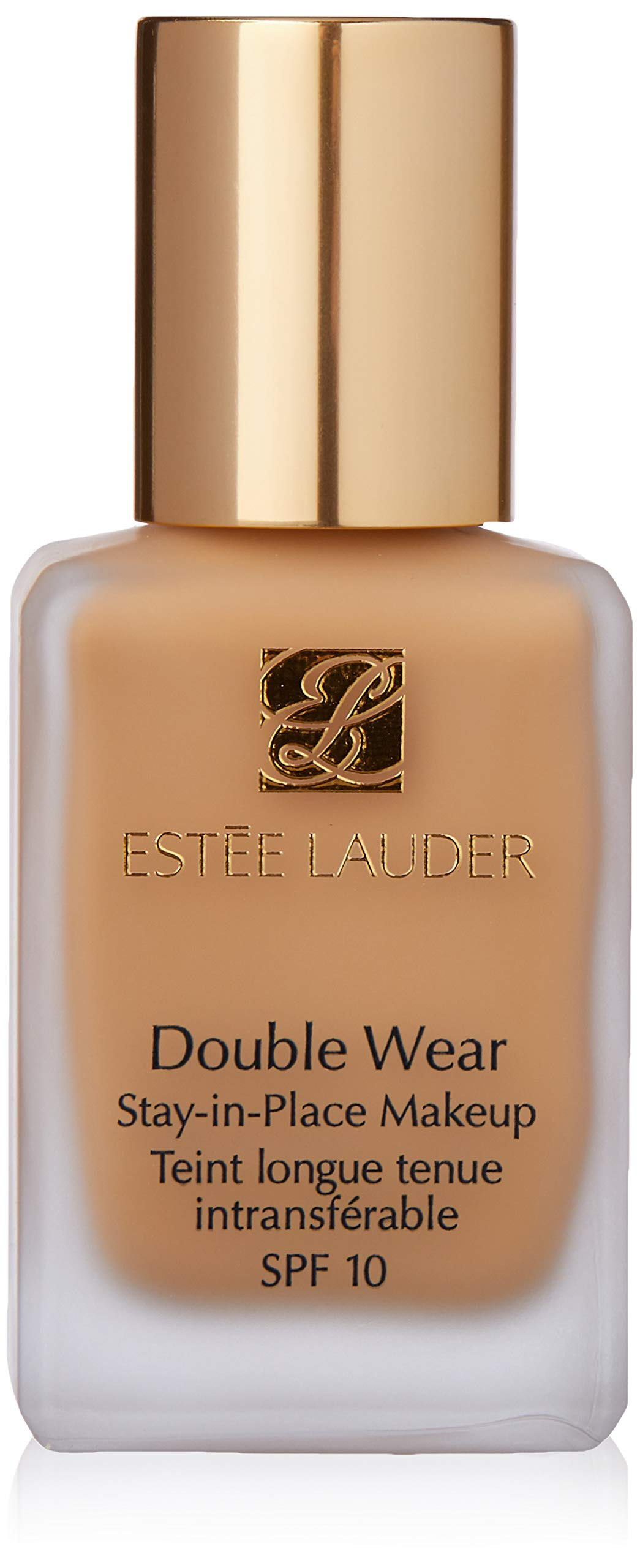 Estee Lauder Double Wear Stay-in-Place Makeup SPF 10 3w1 Tawny, 1.0 Ounce