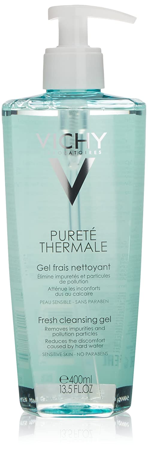 Vichy Purete Thermale Fresh Gel per Pulizie - 400 ml 3337871330149 VCH926409323_-400ML