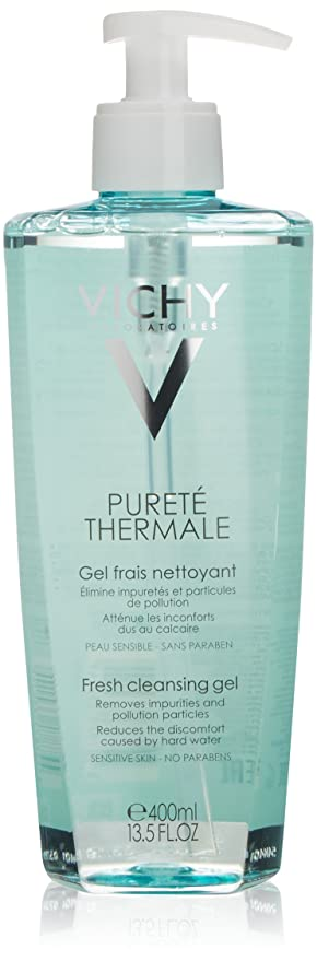 Vichy Purete Thermale Fresh Gel per Pulizie - 400 ml - 14€