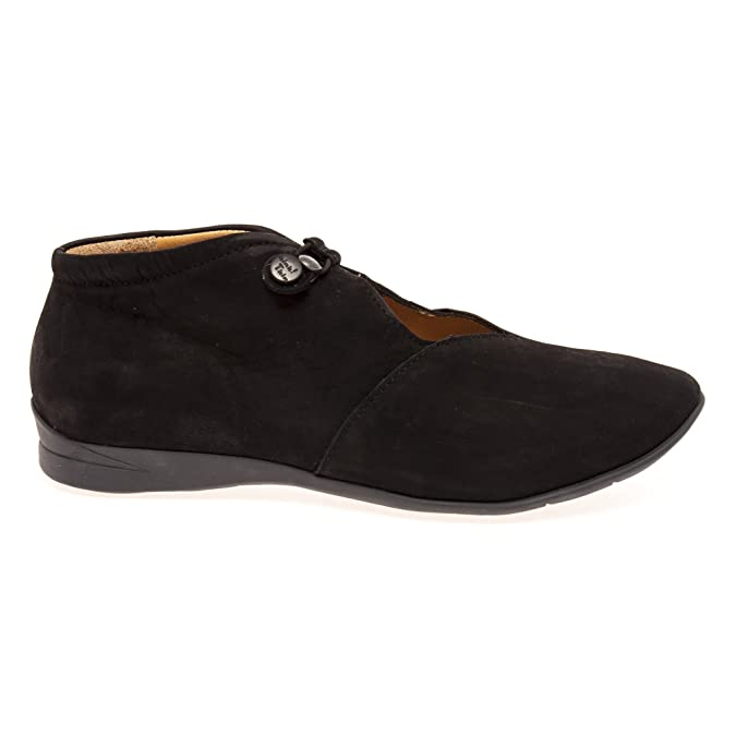 THINK Damen Slipper WUNDA szkombi 80052-09 (38)