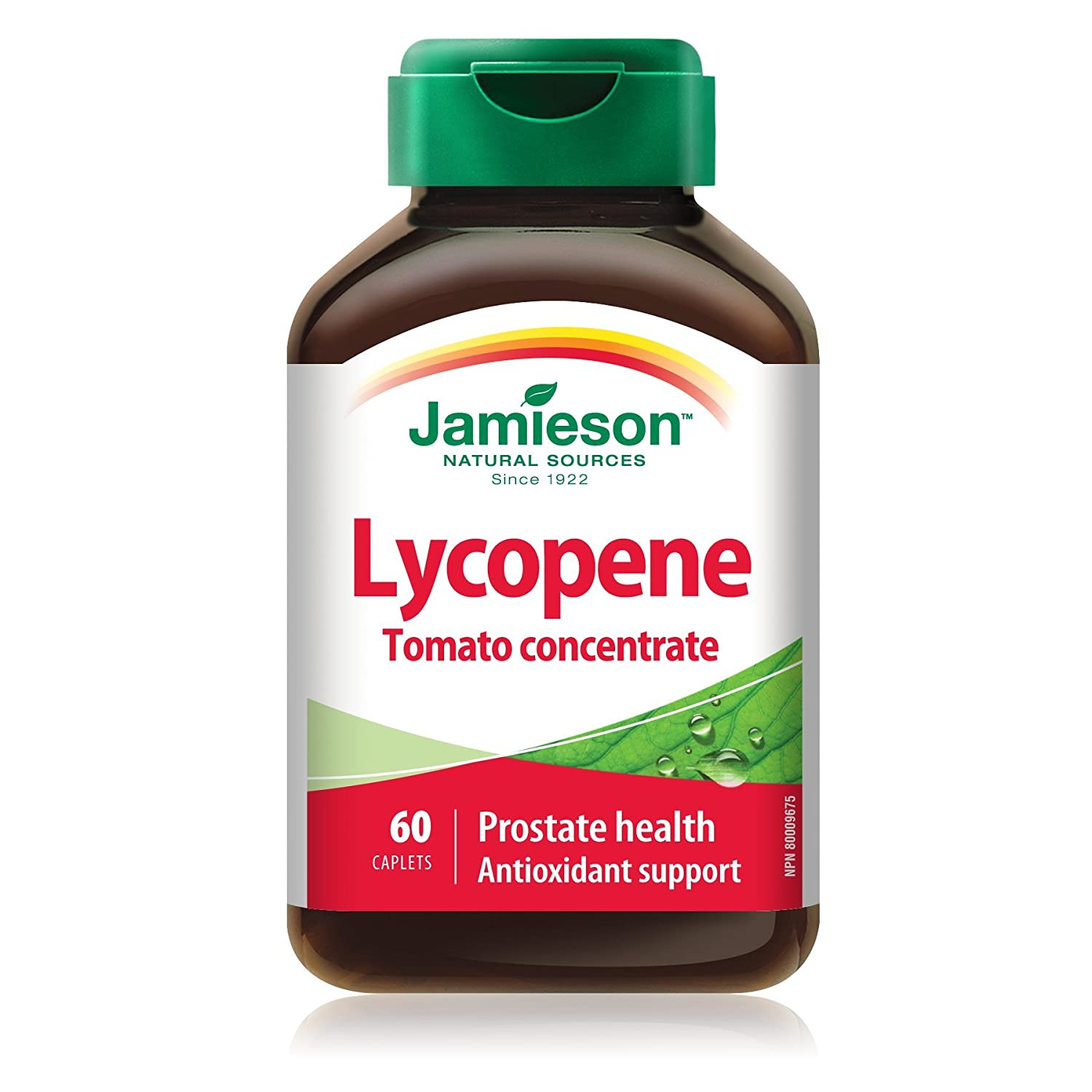 $11.46 (was $15.67) Jamieson Lycopene- Tomato Concentrate