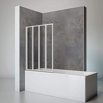 Schulte ducha pared Mini con y sin pared laterales Incluye ...