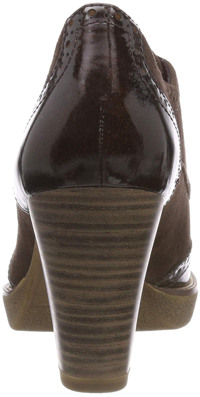 Tamaris Damen 23311-21 Stiefeletten, (Mocca Braun (Mocca Stiefeletten, 304) 126ba2