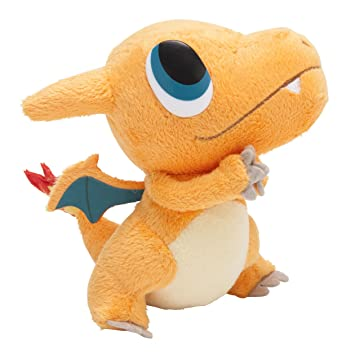 Pokemon Center Original Product Peluche Pokemon time Pitatto Charizard