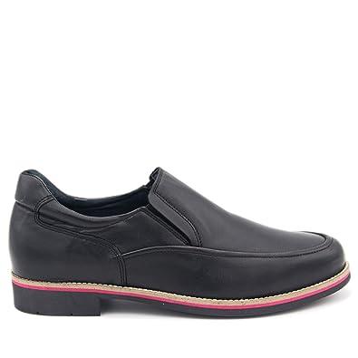 Célébrez le Classique Nouvel An Nol Castellanisimos Chaussures Classique le en Cuir: : Chaussures d15874