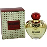 MOSCHINO GLAMOUR by Moschino for WOMEN: EAU DE PARFUM .17 OZ MINI (note* minis approximately 1-2 inches in height)