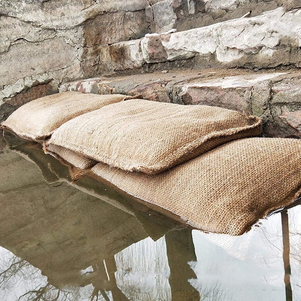 Sandsack Hochwasser Baumarkt