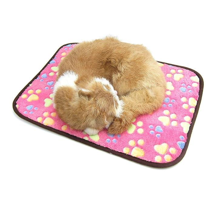 Alfie Pet - Jamilia Reversible Sleeping and Cooling Mat for Cat