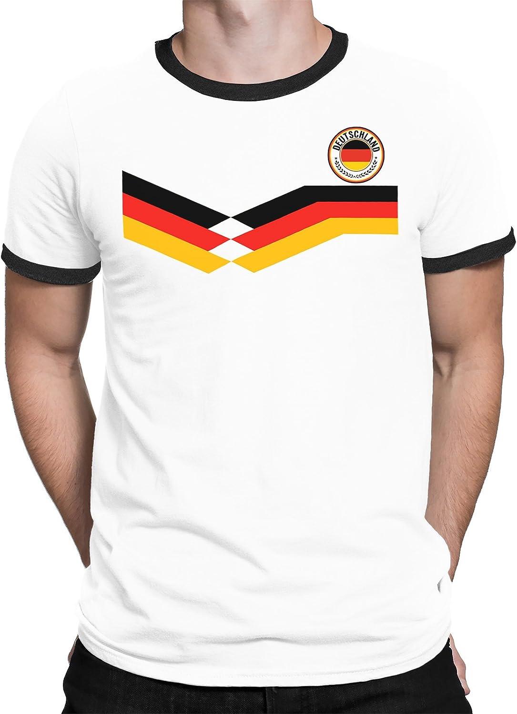England football flag white t shirt soccer tag world cup top tee design