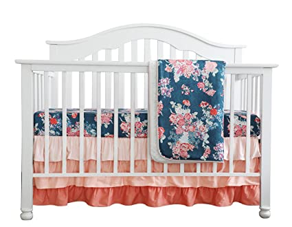 Baby Bedding Mother & Kids 100% Quality Lovely And Unisex Crib Kit