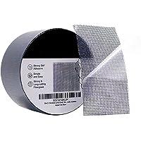 Glasvezel Reparatie Tape Waterdicht Fly Screen Reparatie Set Glasvezel Reparatie Fly Screen Plakband Screen Repair Voor…