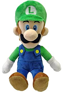Amazoncom Sanei Officially Licensed Super Mario Plush 15 Large