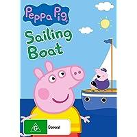 PEPPA PIG: SAILING BOAT - DVD